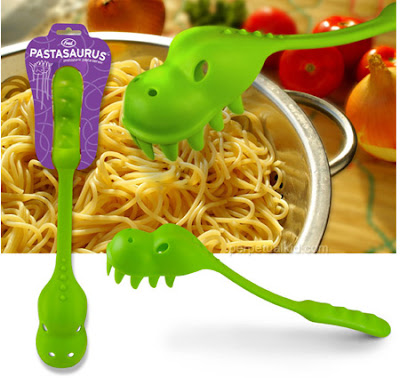 Quirky Foodie Gift Ideas for Friends and Family: Pastasaurus Rex