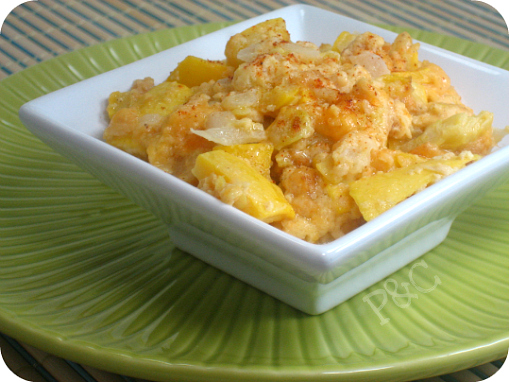 cheesy yellow squash casserole