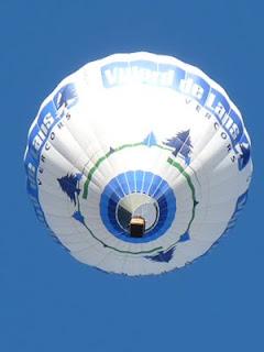 ヴィラール=ド=ランの気球