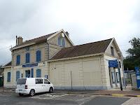 プレル・クルセル駅