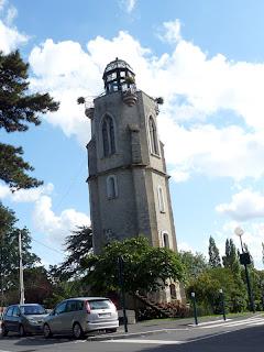 サン=マルタン=デュ=テルトル グエの塔
