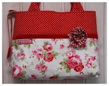 Eine wunderschöne Tasche