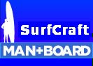 SurfCraft Surfboards.