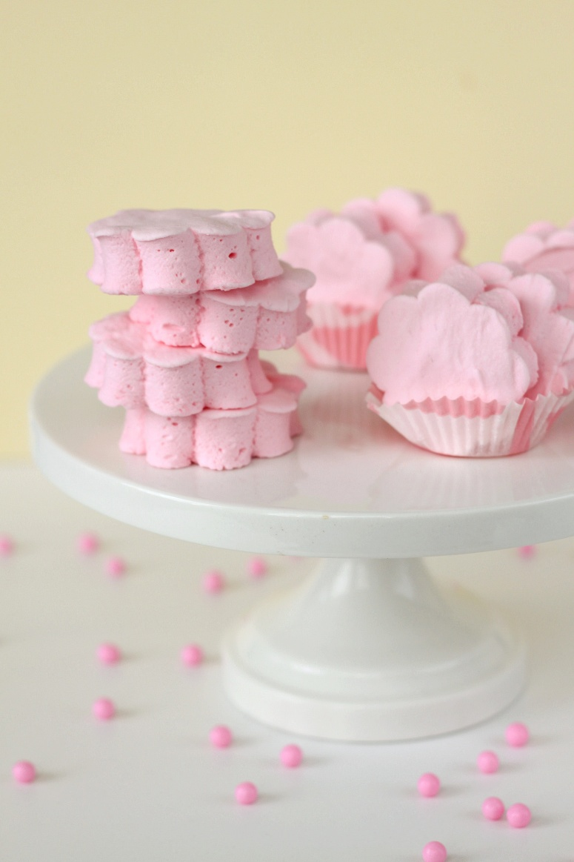 Bubble Gum Marshmallows Shauna Sever The Next Door Baker