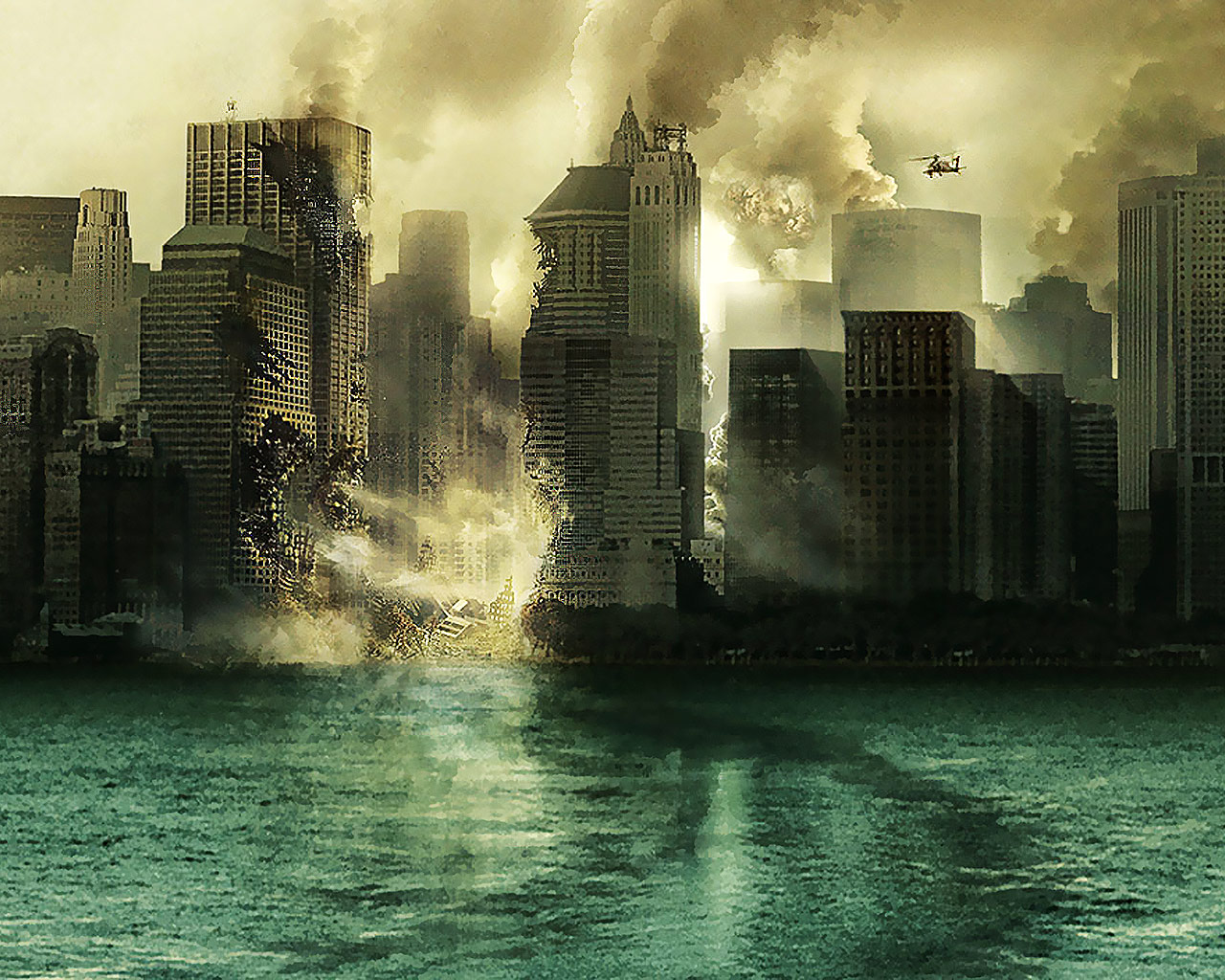 the 2012 doomsday A frustrated writer struggles to keep his family alive when a series of global catastrophes threatens to annihilate mankind.