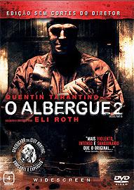 Download - O Albergue 2 - AVI Dual Áudio