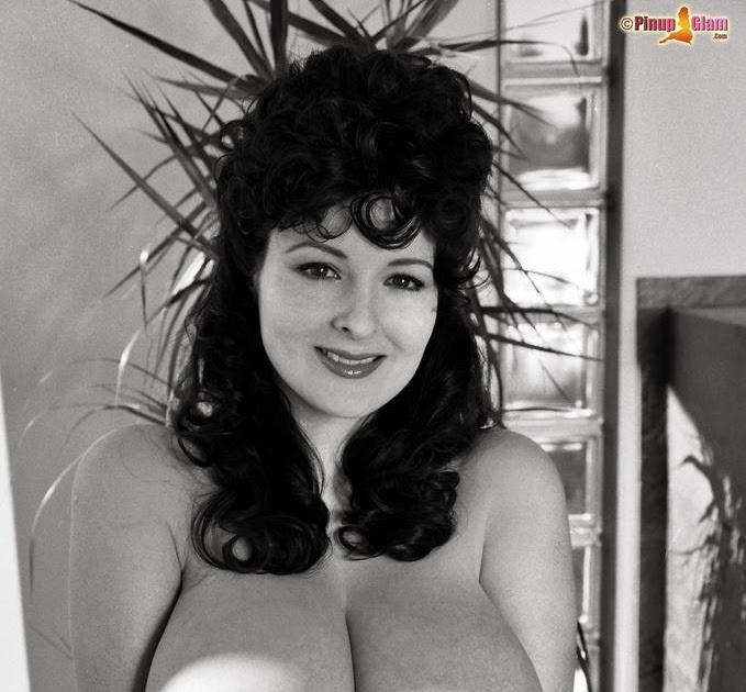 lorna morgan big tits in white