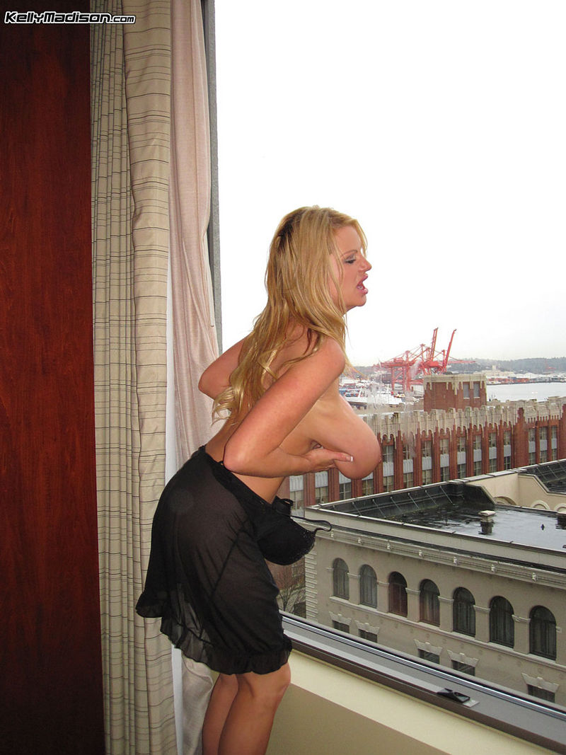 Kelly madison window