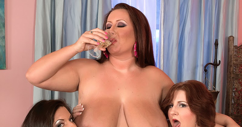 big boobs bachelorette party