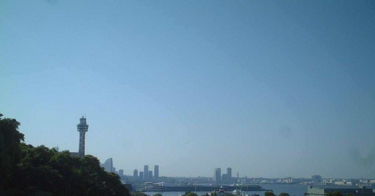 Weekend Walks in Yokohama: Roses on the Harbor View Hill Park, Yamate ...