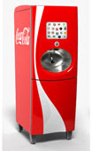 Coke Freestyle