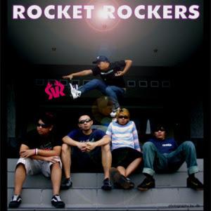 lirik,chord Rocket Rockers - Akhiri Sepi, foto wallpaper