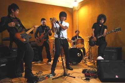 Chord Gitar Zigaz Cinta Gila