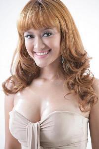 foto artis sexy indonesia julia perez