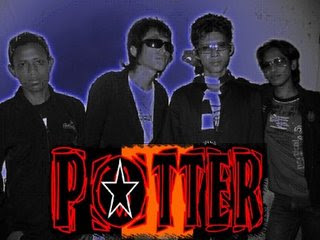 Download MP3 The POTTER Keterlaluan