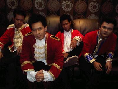 D'Bagindas Band