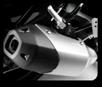 Gambar Knalpot Yamaha Byson