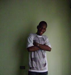 Yamir angulo