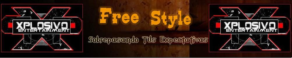 Free Style Original
