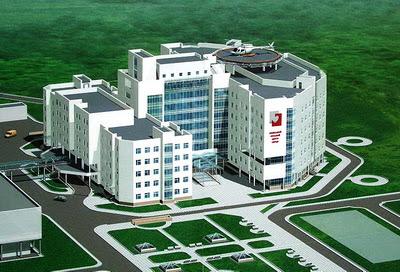 Центр сердца в Киеве - Kyiv Heart Center