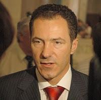 Министр транспорта Рудьковский