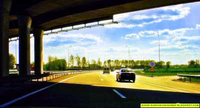 Фото. Автодорога М05 - Е95 Киев-Одесса Украина - Photo. Highway M05 - E95 Kyiv-Odesa Ukraine