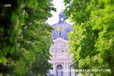 Львов-Lvov-Lviv