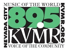 KVMR logo