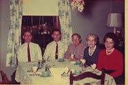 My Family in 1961