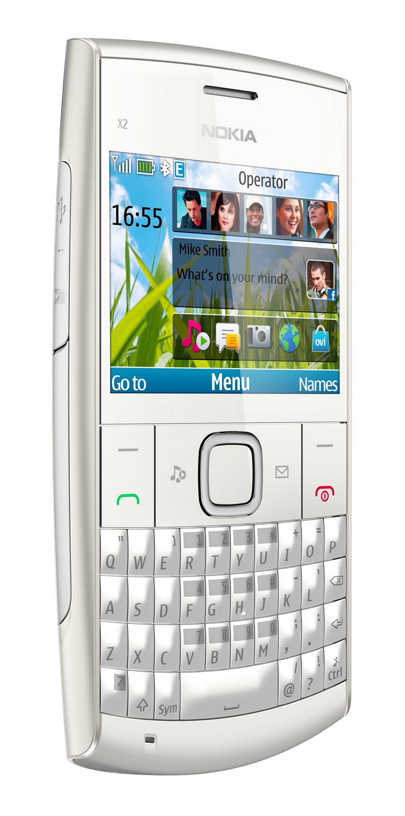 Free Facebook Nokia X2 Java Apps - Mobiles24
