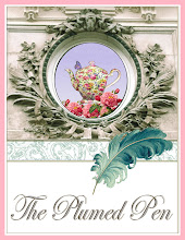 The Plumed Pen Blog..,