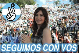 Gracias Cristina