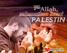 I LOVE PALESTIN