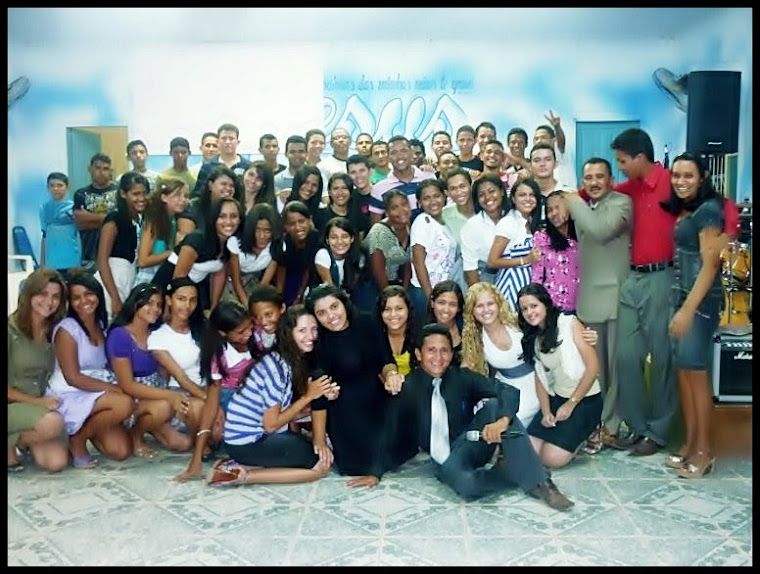 Grupo de Jovem El Shadai