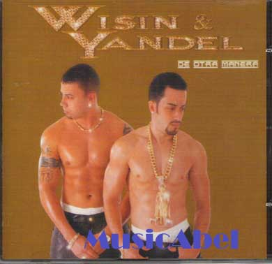 letras de canciones de wisin yandel: