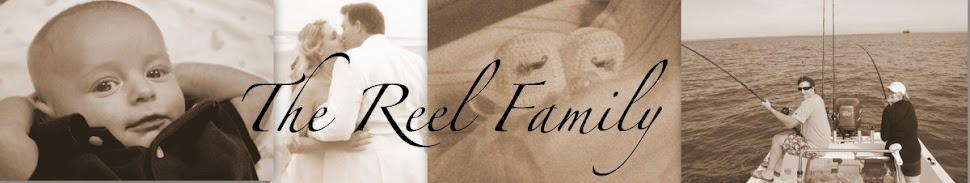 The Reel Family