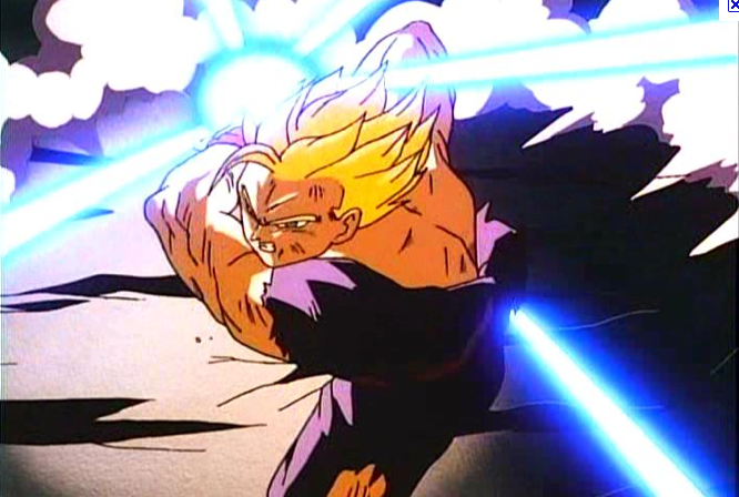 super saiyan 10000 goku. (Legendary) Super Saiyan 3