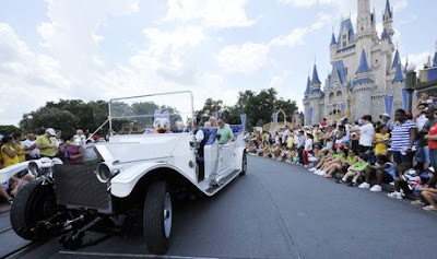 Disney Car Games