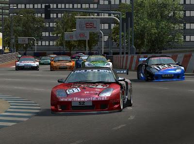 free online racing