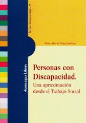 Personas con Discapacidad. Una aproximación al Trabajo Social