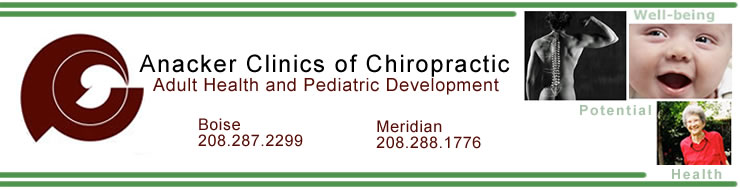 Chiro for Living