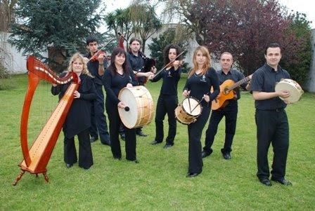 Kalaikía Folk Celta Tradicional