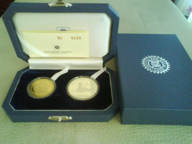 2003 COINS PROOF NON-ALIGNED MIVEMENT (NAM)