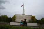 Seattle Temple 2010