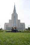 Vancover, Canada Temple