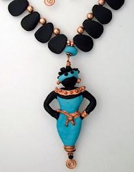 Island Girl Necklace