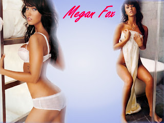 megan fox hot film