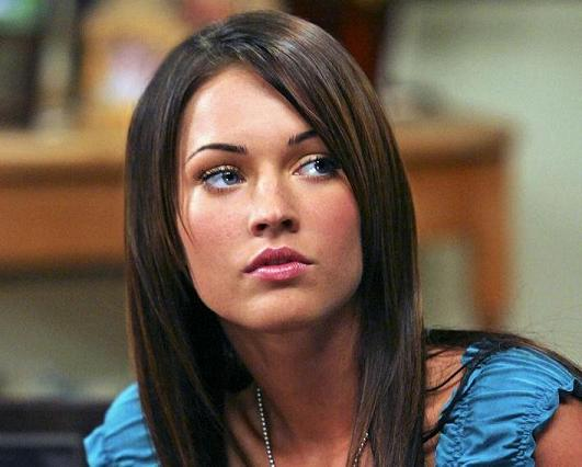 megan fox motorcycle wallpaper. meagan fox wallpaper.
