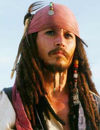 Fotos με ηθοπoιούς - Σελίδα 6 Johnny+Depp+green