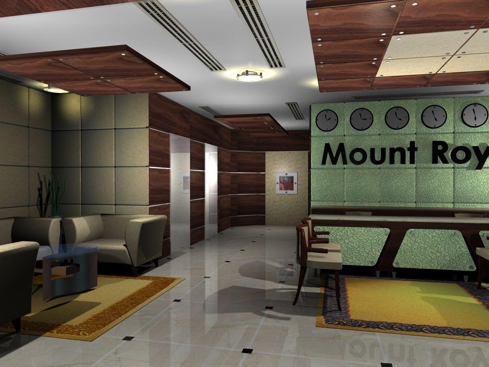 24 amazing hotel lobbies design tierra este 82347 Small hotel lobby
